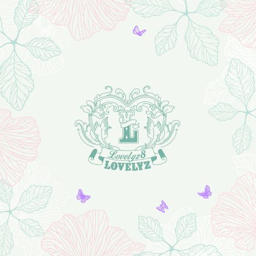 러블리즈 - Lovelyz8 앨범이미지