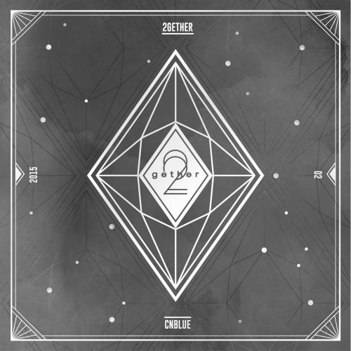 CNBLUE (씨엔블루) - 2gether 앨범이미지