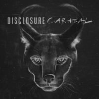 Caracal (Deluxe Edition) 앨범이미지