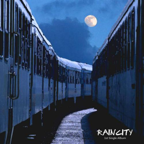 레인시티 (RainCity) - 프라하로 가는 야간열차 앨범이미지