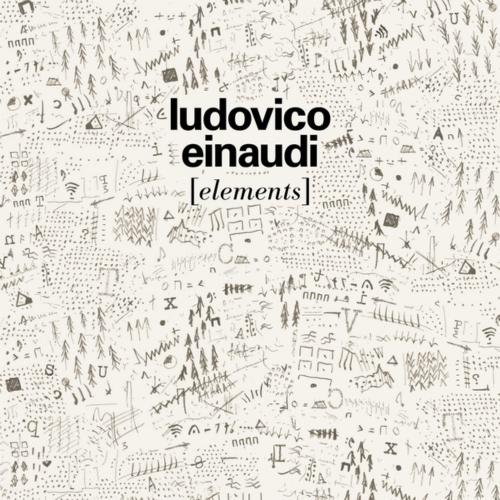 Ludovico Einaudi - Elements (Deluxe Editon) 앨범이미지