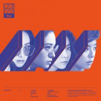 f(x) - 4 Walls - The 4th Album 앨범이미지