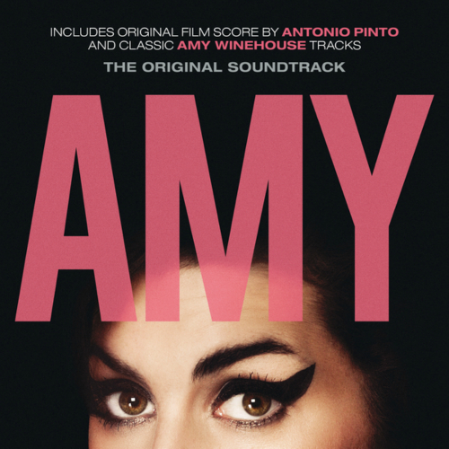 Amy Winehouse - AMY (Original Motion Picture Soundtrack) 앨범이미지
