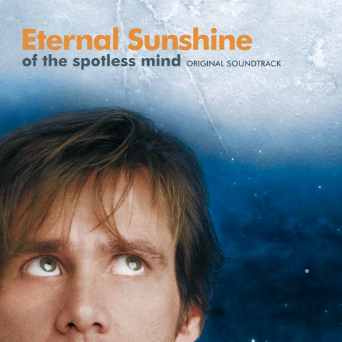 Electric Light Orchestra - Eternal Sunshine Of The Spotless Mind 앨범이미지