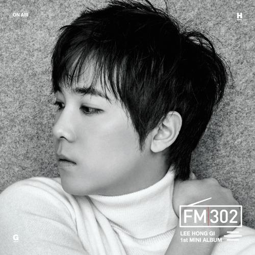 이홍기 (FT아일랜드) - FM302 앨범이미지