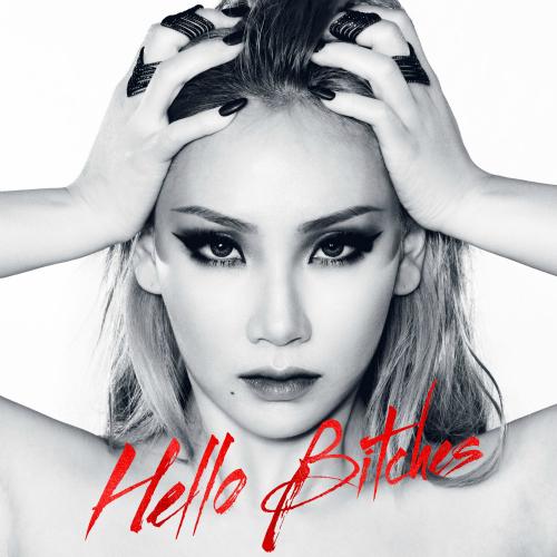 CL - Hello Bitches 앨범이미지