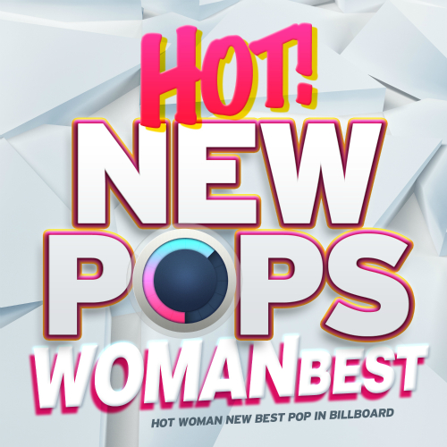 Aura Stars - Hot Woman New Best Pop In Billboard 앨범이미지