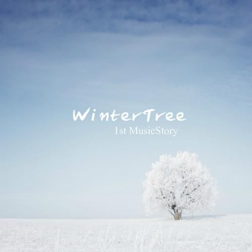 윈터트리 - 겨울, 어느밤 앨범이미지