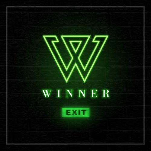 WINNER - EXIT : E 앨범이미지
