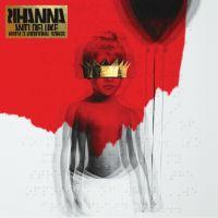 Rihanna - Anti (Deluxe) 앨범이미지