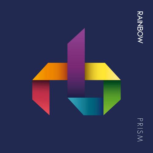 레인보우 - 레인보우 (RAINBOW) 4th Mini Album `Prism` 앨범이미지