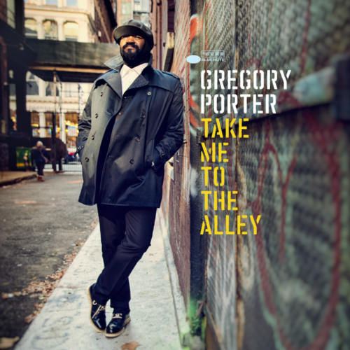 Gregory Porter - Take Me To The Alley (Deluxe) 앨범이미지
