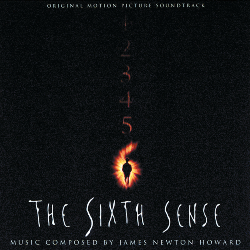 James Newton Howard - The Sixth Sense (Original Motion Picture Soundtrack) 앨범이미지