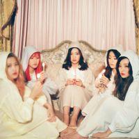 The Velvet - The 2nd Mini Album 앨범이미지