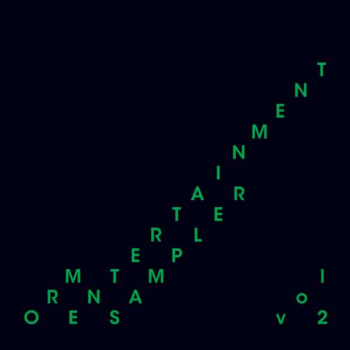 오름 컴필레이션 Vol.2 (ORM Compilation Vol.2) 앨범이미지