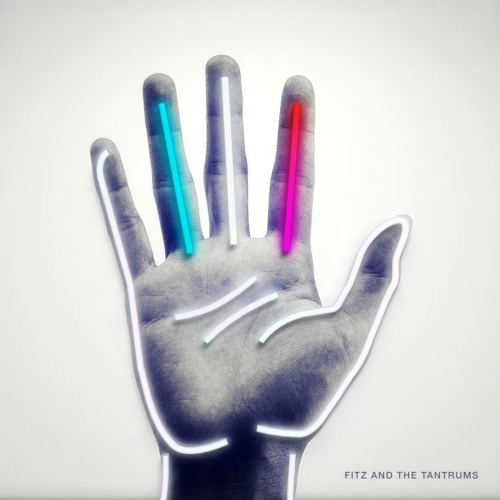 Fitz & The Tantrums - Fitz and The Tantrums (Deluxe) 앨범이미지