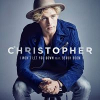 Christopher - I Won`t Let You Down (Feat. Bekuh Boom) 앨범이미지