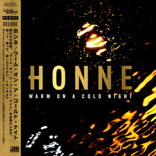 HONNE - Warm On A Cold Night (Deluxe) 앨범이미지