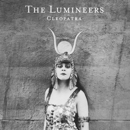 The Lumineers - Cleopatra (Deluxe Edition) 앨범이미지