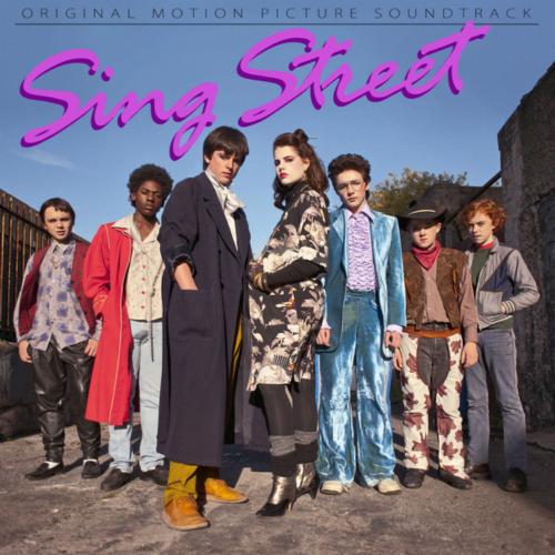 Sing Street - 싱 스트리트 OST 앨범이미지