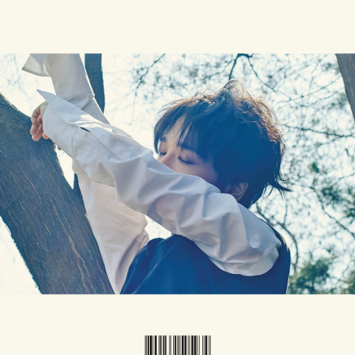 예성 (YESUNG) - Here I am - The 1st Mini Album 앨범이미지