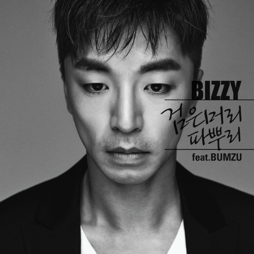 비지 (Bizzy) - 검은머리 파뿌리 (Feat. BUMZU) 앨범이미지