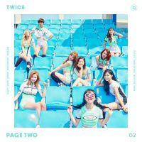 TWICE (트와이스) - PAGE TWO 앨범이미지