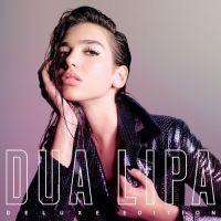 Dua Lipa (Deluxe) 앨범이미지