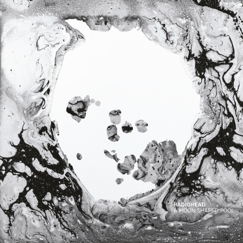 Radiohead - A Moon Shaped Pool 앨범이미지