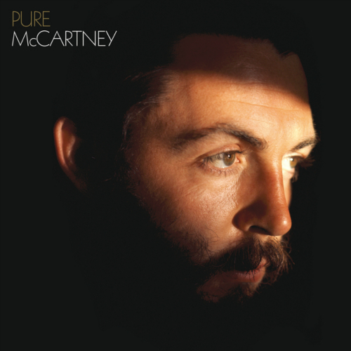 Paul McCartney - Pure McCartney (Deluxe Edition) 앨범이미지