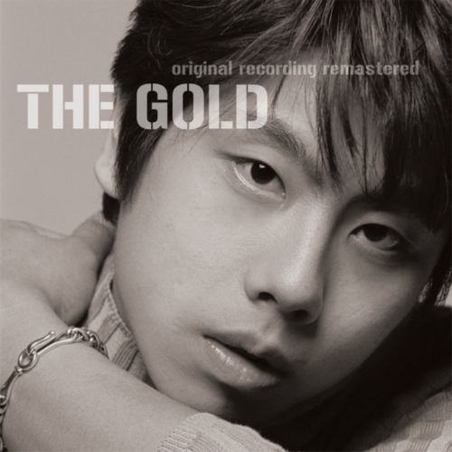THE GOLD (Original Recording Remastered) 앨범이미지