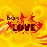 The Beatles - Love 앨범이미지