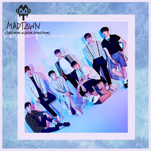 매드타운 (MADTOWN) - EMOTION 앨범이미지