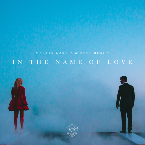 Martin Garrix - In The Name Of Love 앨범이미지