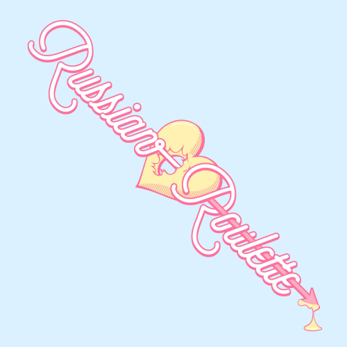 Red Velvet (레드벨벳) - Russian Roulette - The 3rd Mini Album 앨범이미지