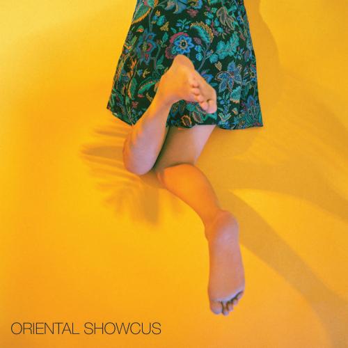 오리엔탈 쇼커스 - ORIENTAL SHOWCUS 앨범이미지