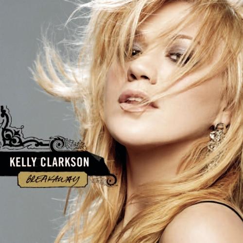 Kelly Clarkson - Breakaway 앨범이미지