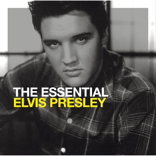 Elvis Presley - The Essential Elvis Presley 앨범이미지