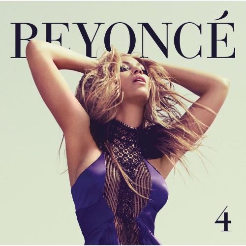 Beyonce - 4 앨범이미지