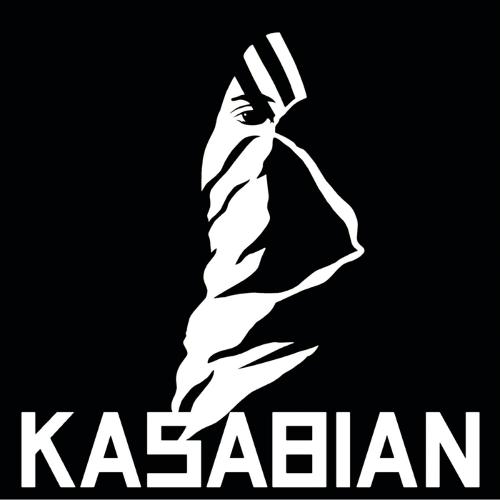 Kasabian - Kasabian 앨범이미지