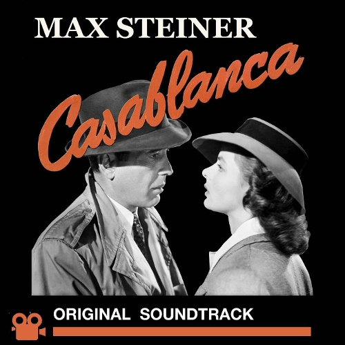 Max Steiner - Casablanca (Original Motion Picture Soundtrack) 앨범이미지