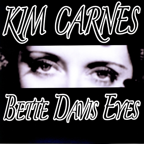 Kim Carnes - Bette Davis Eyes 앨범이미지