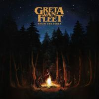 Greta Van Fleet - From The Fires 앨범이미지