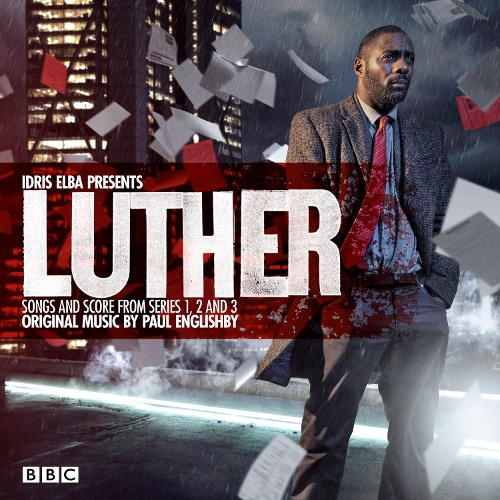 Kasabian - Luther (Soundtrack from the Television Series) (Idris Elba Presents Songs and Score from Series 1, 2 and 3) 앨범이미지