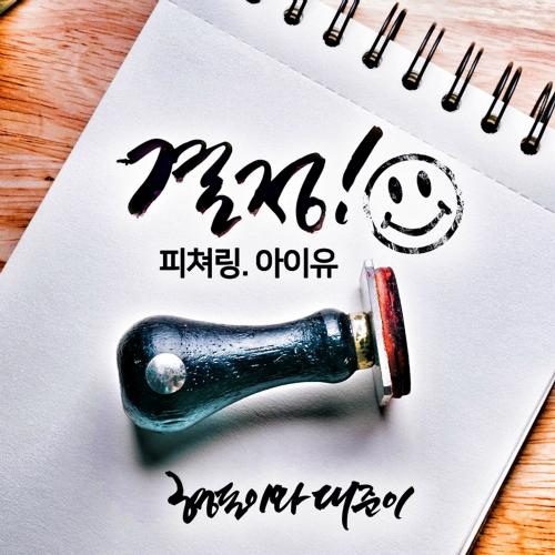 형돈이와 대준이 - 결정 (Feat. 아이유) 앨범이미지