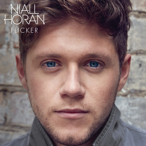 Niall Horan - Flicker (Deluxe Edition) 앨범이미지