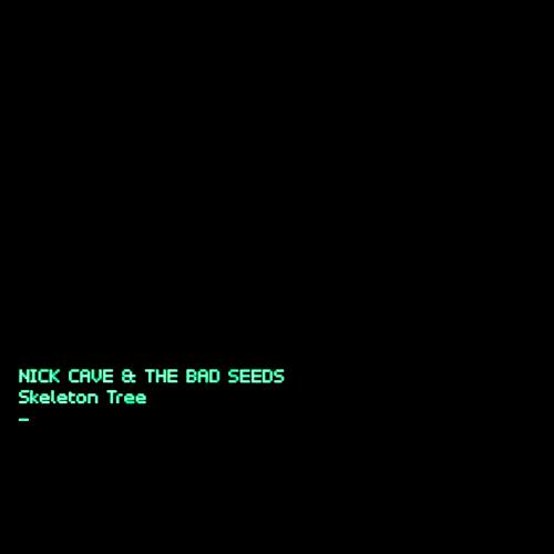 Nick Cave & The Bad Seeds - Skeleton Tree 앨범이미지