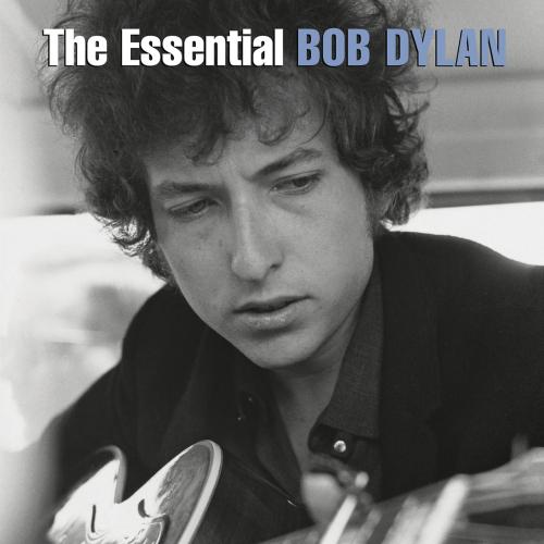 Bob Dylan - The Essential Bob Dylan (Revised) 앨범이미지