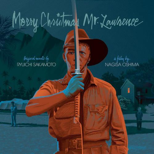 Sakamoto Ryuichi - Merry Christmas Mr. Lawrence OST 앨범이미지