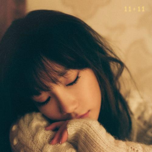 태연 (TAEYEON) - 11:11 앨범이미지